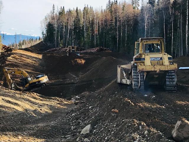 Logging Season 2020